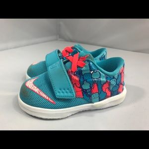 a433bd25fb3 Nike Shoes - Toddler KD Nike Shoes Ice Cream Clearwater Lagoon